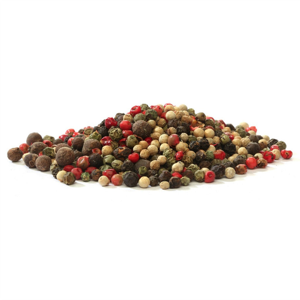 7-Blend Whole Peppercorns
