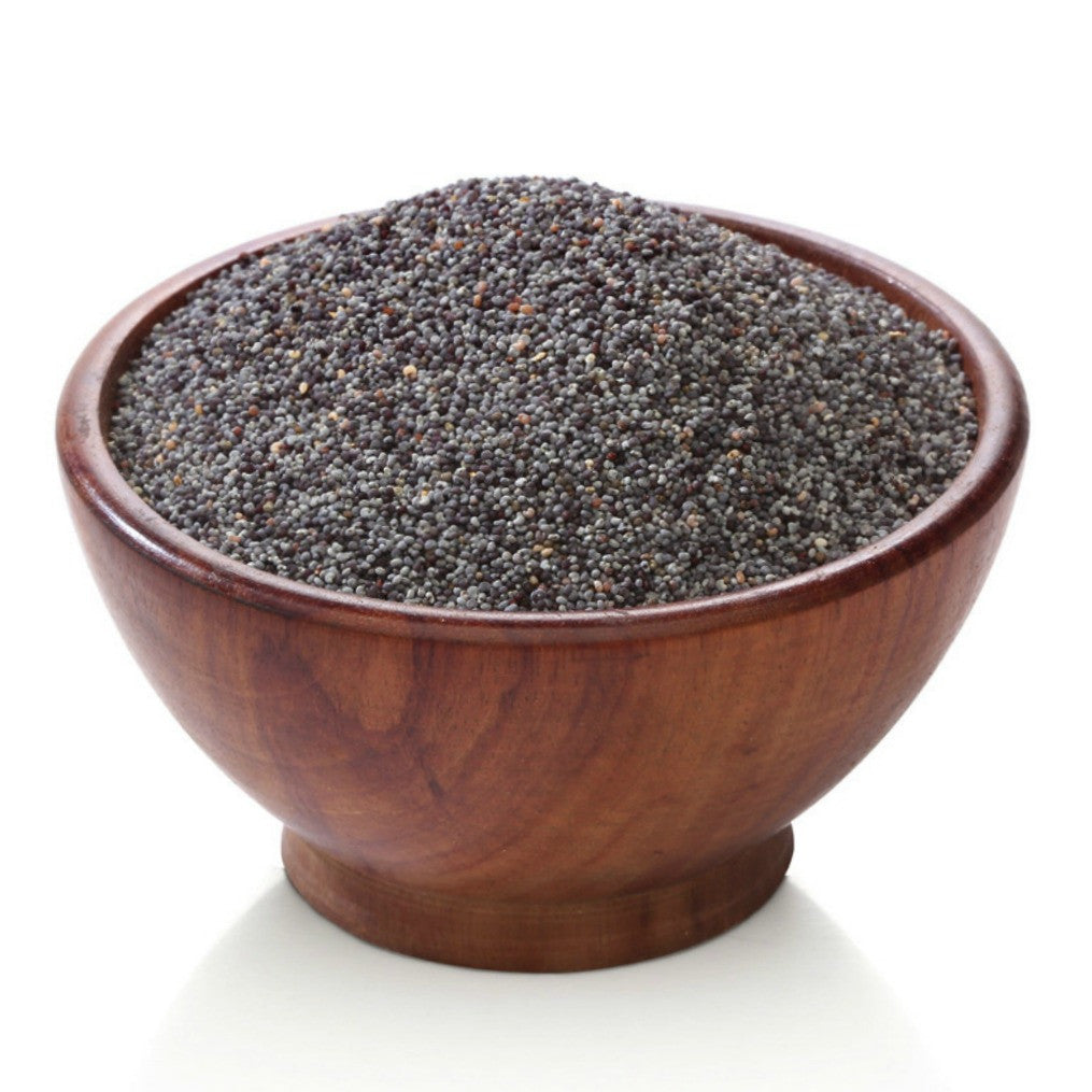 Poppy Seeds (Whole)