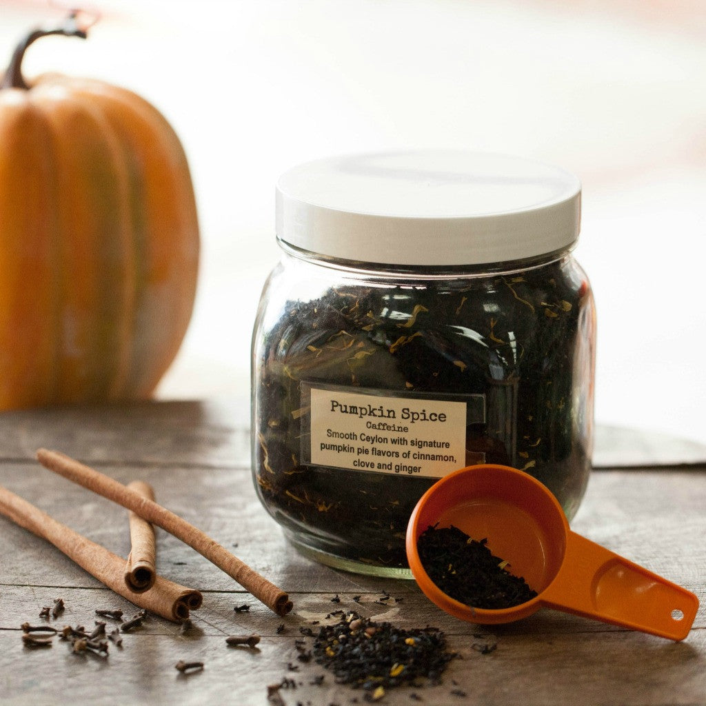 Pumpkin Spice Tea - Tea - Red Stick Spice Company