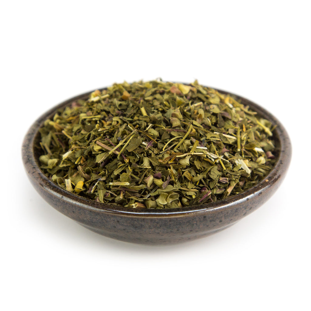 Skullcap - Tea - Red Stick Spice Company