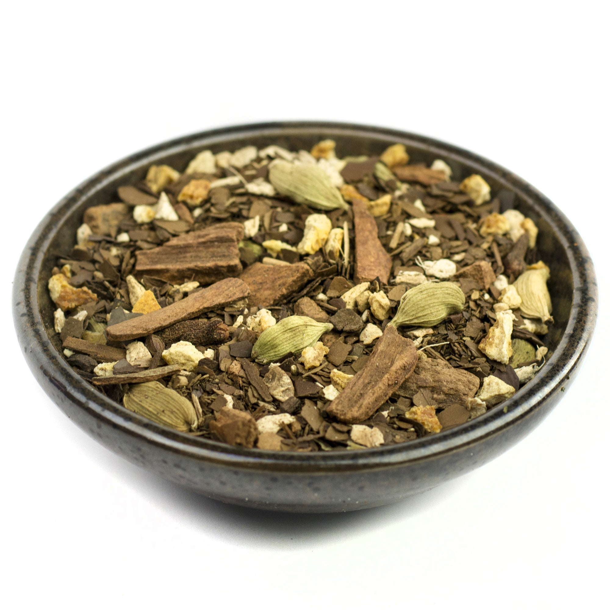 Spiced Chai Mate Tea - Tea - Red Stick Spice Company