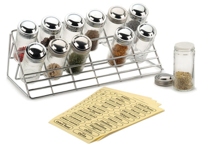 Countertop Spice Rack - Accessories - Red Stick Spice Company