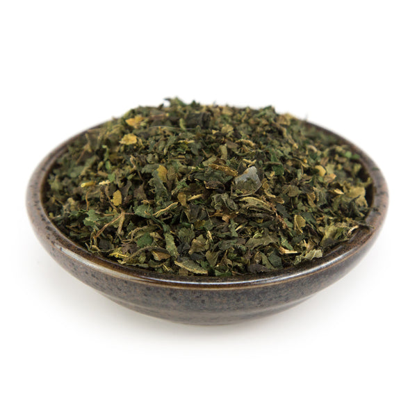 Stinging Nettle - Affordable_Tea - Red Stick Spice Company