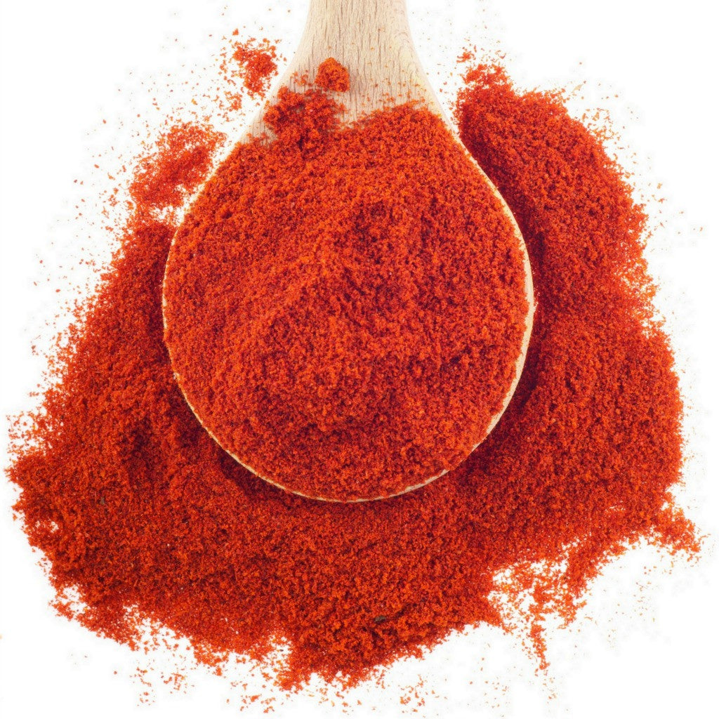 Paprika-Smoked Sweet - Spices - Red Stick Spice Company