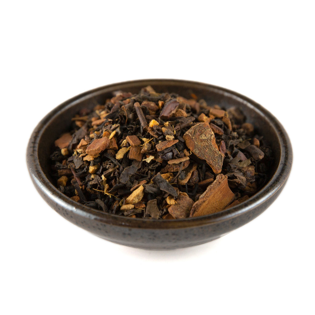 Raja Oolong Chai Tea - Tea - Red Stick Spice Company