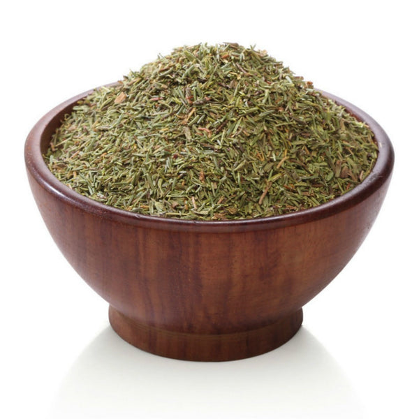 Thyme Leaf - Whole - Spices - Red Stick Spice Company