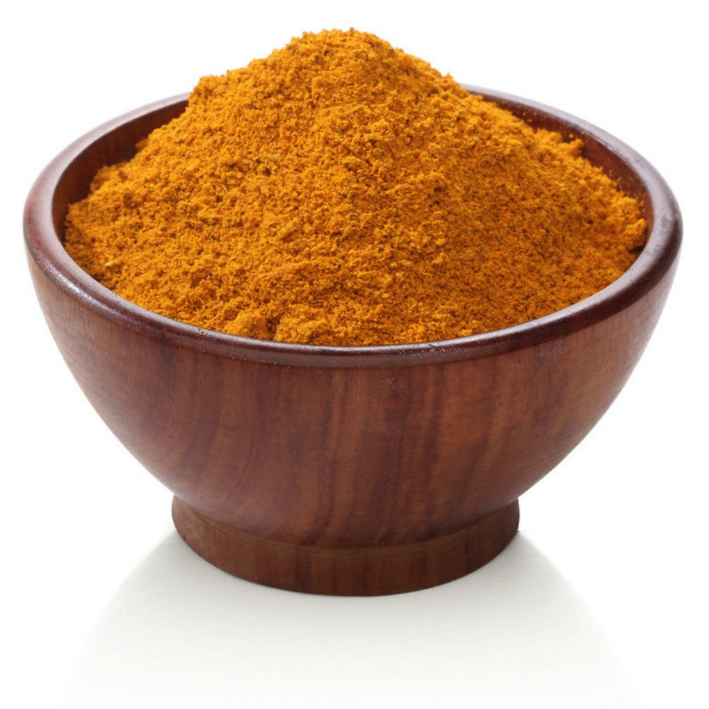 Turmeric - Ground - Spices - Red Stick Spice Company