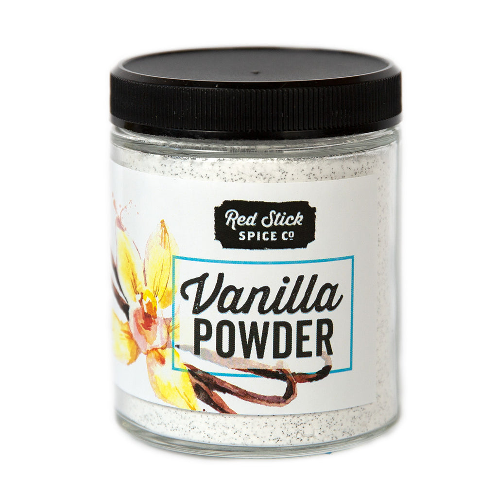 Vanilla Bean Powder - Affordable_Extracts - Red Stick Spice Company