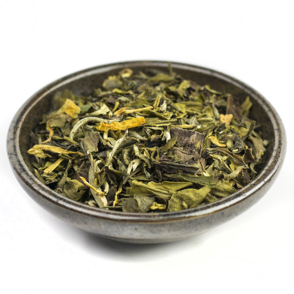 Tangerine Tango White Tea - Tea - Red Stick Spice Company