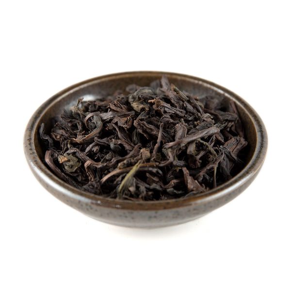 Wuyi Oolong - Tea - Red Stick Spice Company