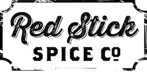 Recipes featuring Red Stick Spice Co  Spices, Blends, Rubs