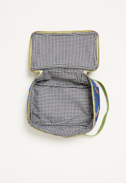 Gould Finch Wash Bag