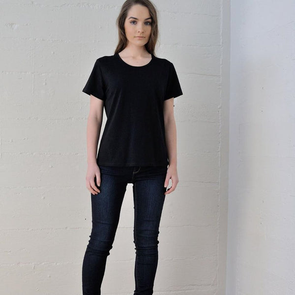 EHLC  Short Sleeve  Top