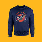 ZG Ride Home Sweater (Navy)