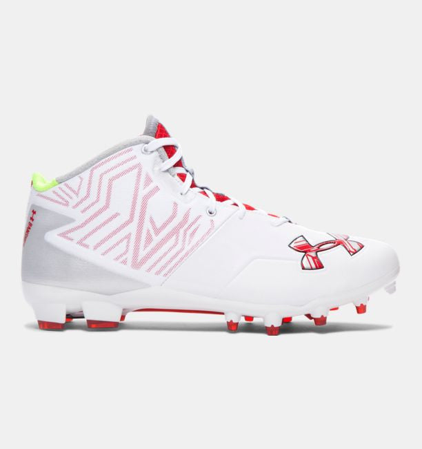Under Armour Banshee Mid MC Cleat