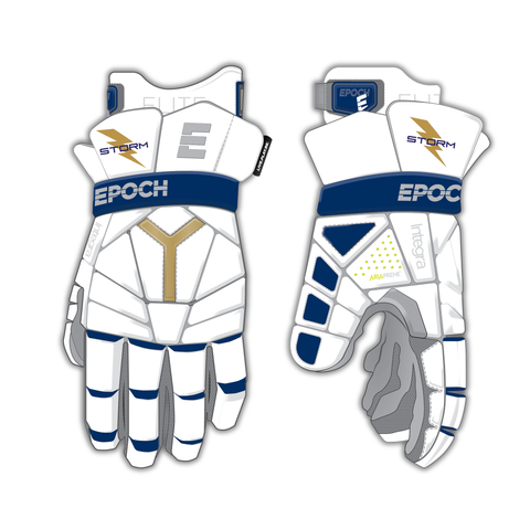 TEAM-Chanhassen Custom Epoch Elite Glove