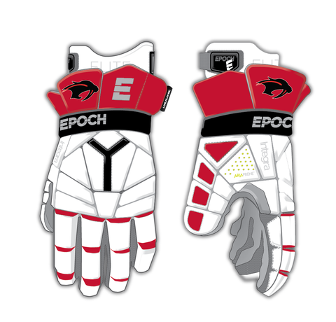 TEAM-Shakopee Custom Epoch Elite Glove