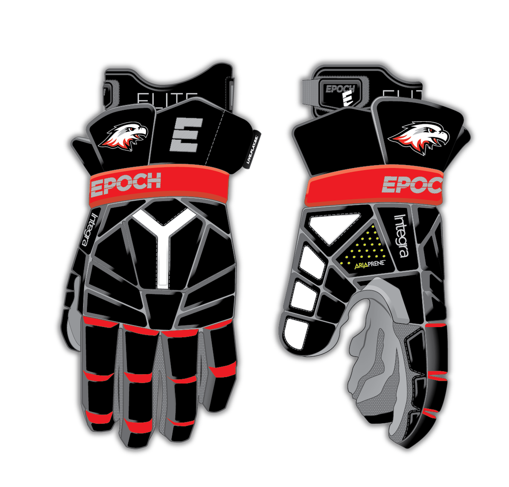 TEAM-Westonka Custom Epoch Elite Glove