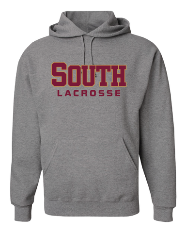 TEAM-Lakeville South (PRACTICE) Jerzees Nublend Hoody