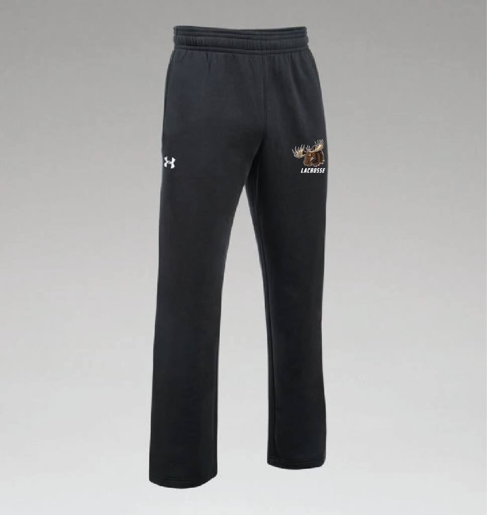 TEAM-MOOSE UA Men's/Youth Hustle Sweatpants