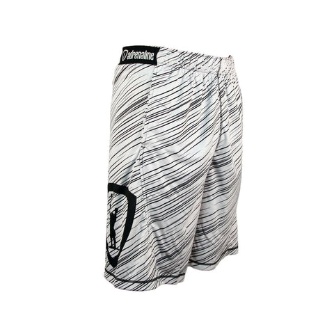 "Adrenaline Imperial Short ""Black/White"""