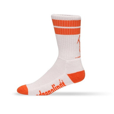 Adrenaline J-Train White/Orange