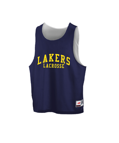 TEAM-Prior Lake (HS PRACTICE REQUIRED) New Balance Reversible Pinny