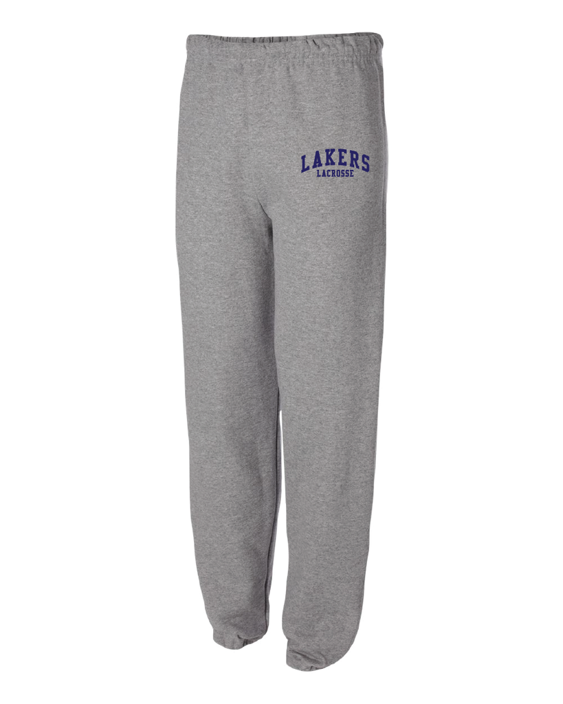 TEAM-Prior Lake (HS PRACTICE OPTIONAL) Jerzees Super Sweats Adult Sweatpants