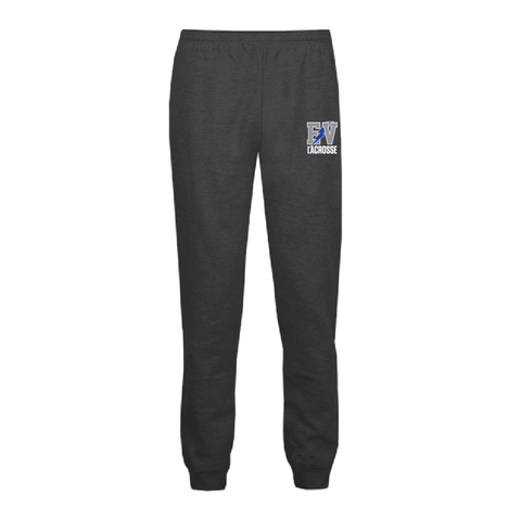 TEAM-Eastview Badger Athletic Fleece Sweatpants (Required)