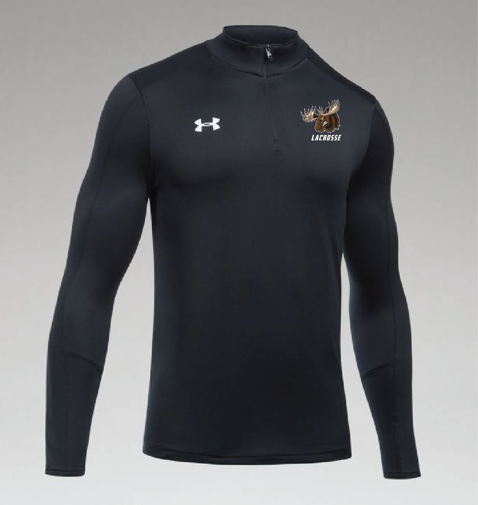 TEAM-MOOSE UA Men's Locker 1/4 Zip