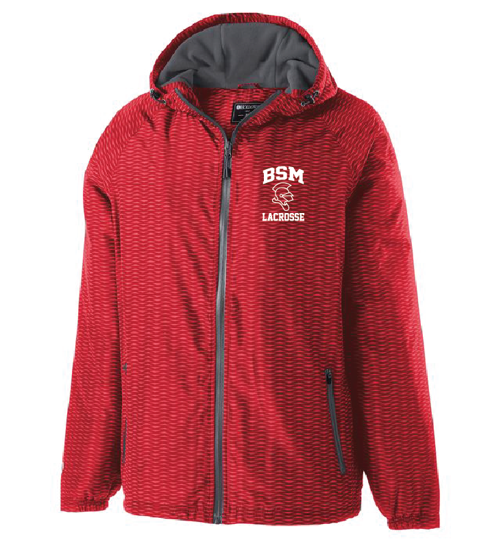 TEAM-BSM Holloway Range Jacket (PARENTS)