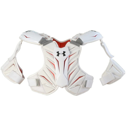 Under Armour Revenant Lacrosse Shoulder Pad