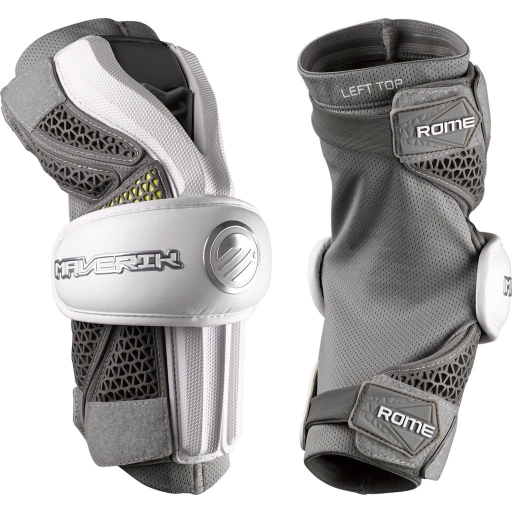 Maverik Rome Arm Guards