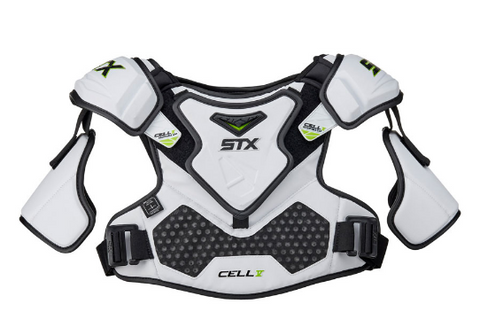 STX Cell 5 Shoulder Pad
