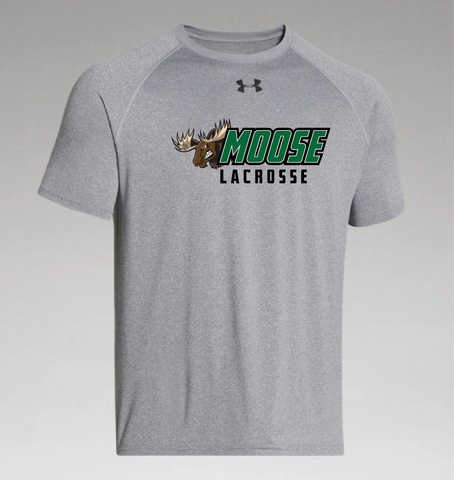 TEAM-MOOSE UA Men's/Youth Locker Tee (PRACTICE REQUIRED)
