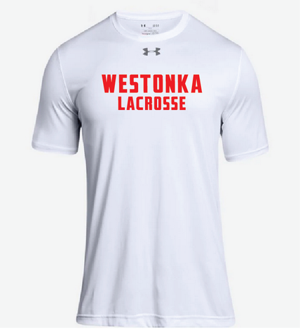 TEAM-Westonka (PRACTICE REQUIRED) UA Men's Locker Tee
