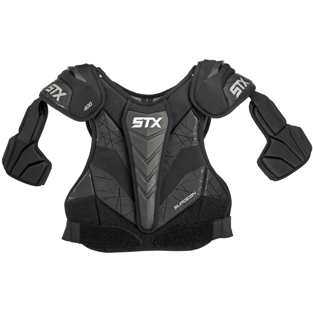 STX Surgeon 400 Shoulder Pad