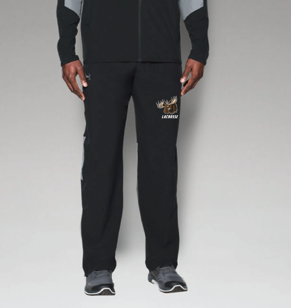 TEAM-MOOSE UA Men's Squad Woven Pant