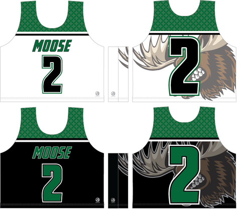 TEAM-MOOSE Men's/Boy's Sublimated Reversible (PRACTICE REQUIRED)