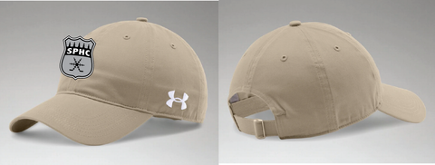TEAM-SPHC UA Team Armour Cap Khaki