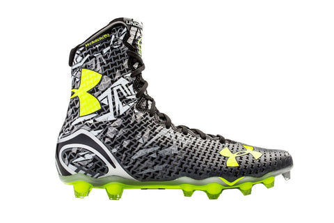 Under Armour Lax Highlight MC Cleats