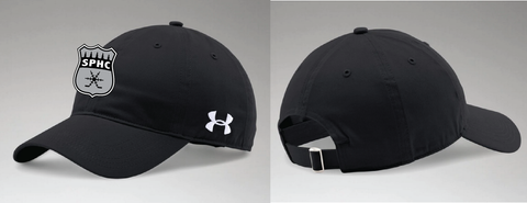 TEAM-SPHC UA Team Armour Cap Black