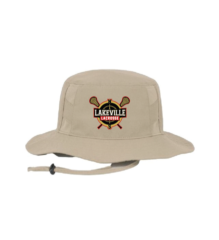TEAM-LLA Pacific Bucket Hat