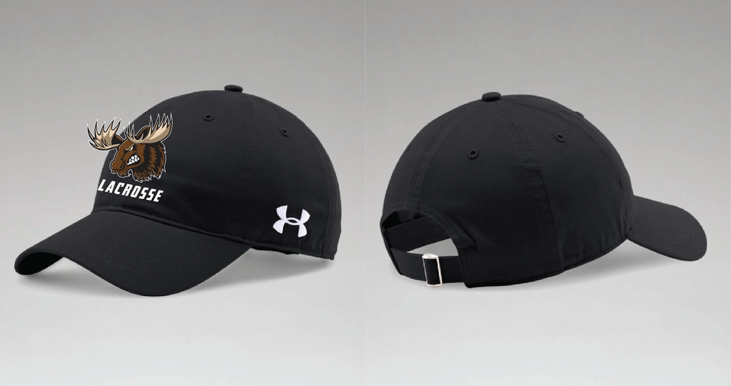 TEAM-MOOSE UA Adjustable Relaxed Chino Hat