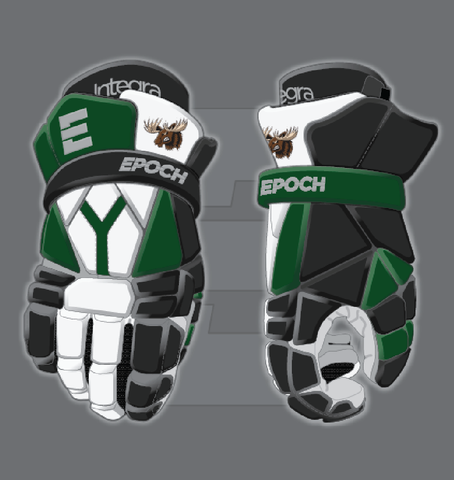 TEAM-MOOSE Epoch Custom Integra Glove