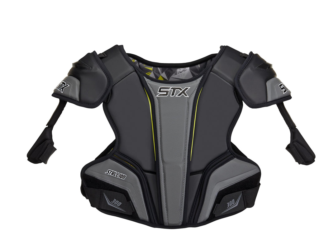 STX Stallion 300 Shoulder Pad