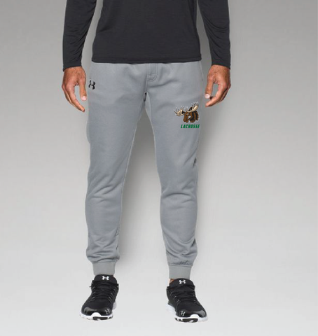 TEAM-MOOSE UA Men's Rival Fleece Jogger (PRACTICE REQUIRED)