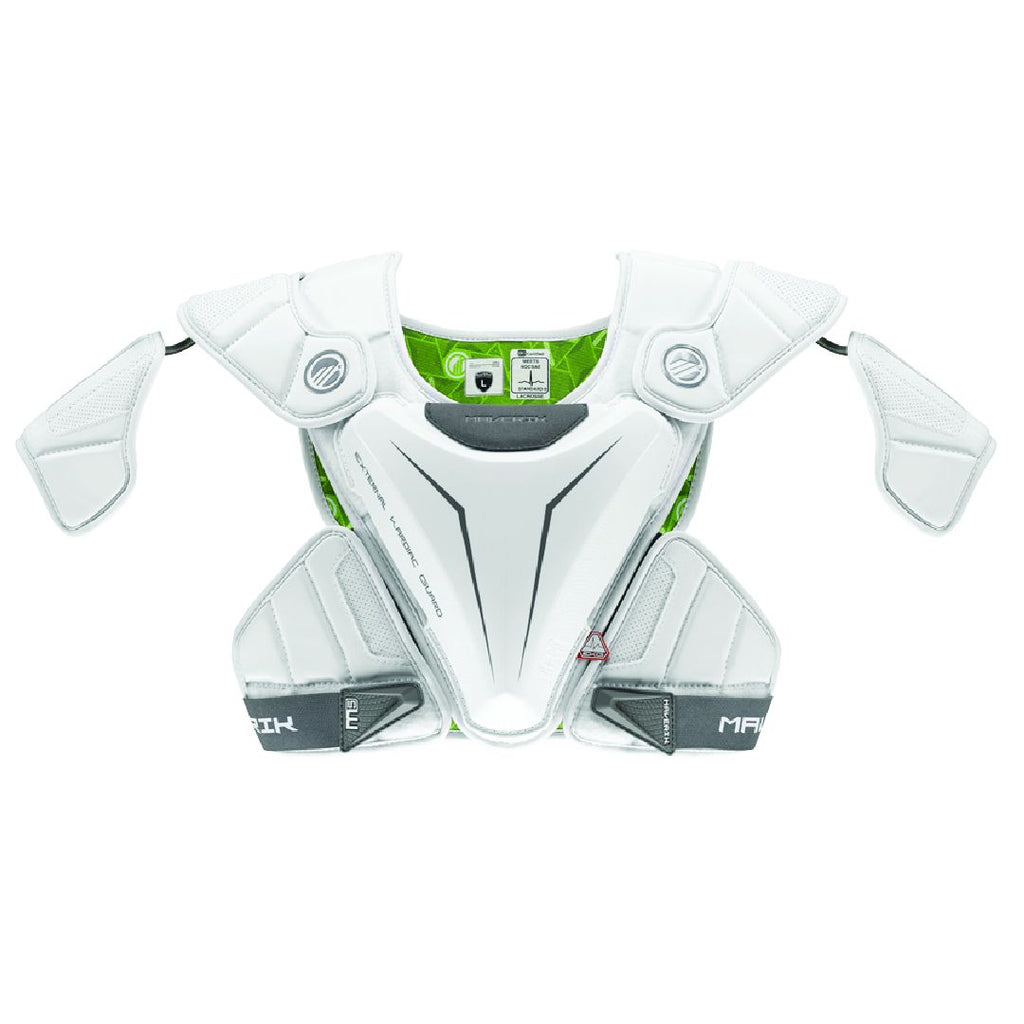 Maverik M5 EKG Shoulder Pad