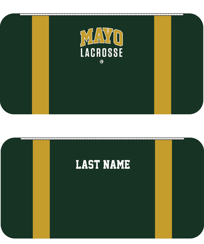 TEAM-Rochester Mayo Custom Gear Bag