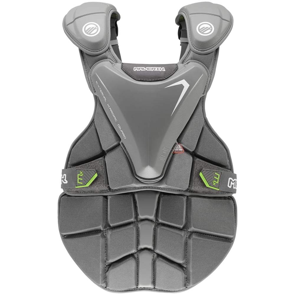 Maverik MX EKG Chest Protector